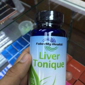 Liver Tonique