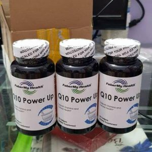 Q10 Power Up Singapore