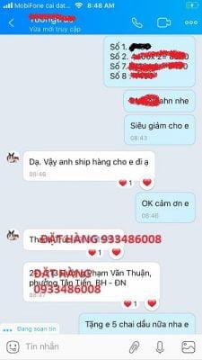review thuoc ran thai lan rpt