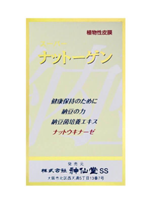Super Nattogen Shinsendo Nhật Bản Chống Đột Quỵ