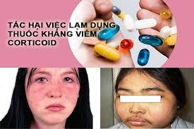 tác dụng phụ của thuốc tân dược