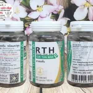 thuốc rắn số 2 cir tun wan