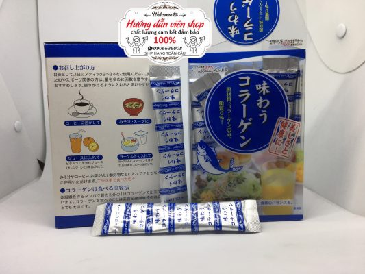 100 fish collagen singapore