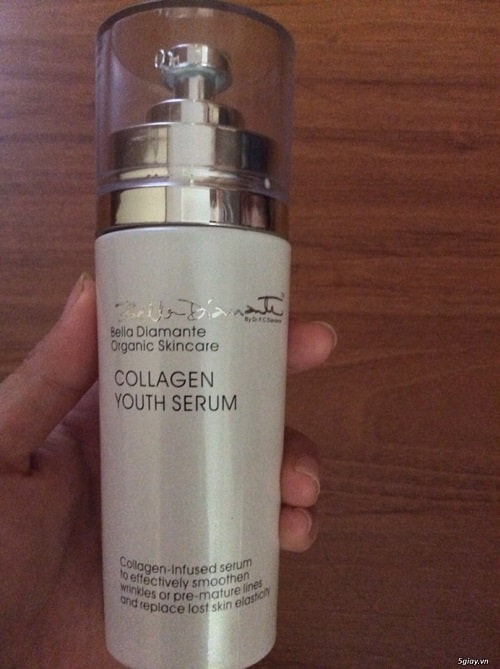 Collagen Youth Serum