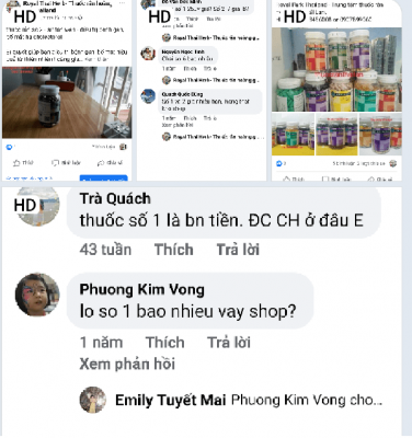 review thuoc so 2