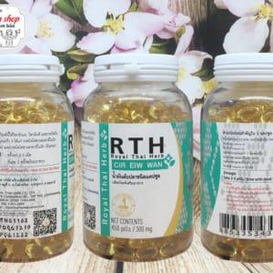 thuốc rắn thái lan số 4 cir eiw wan